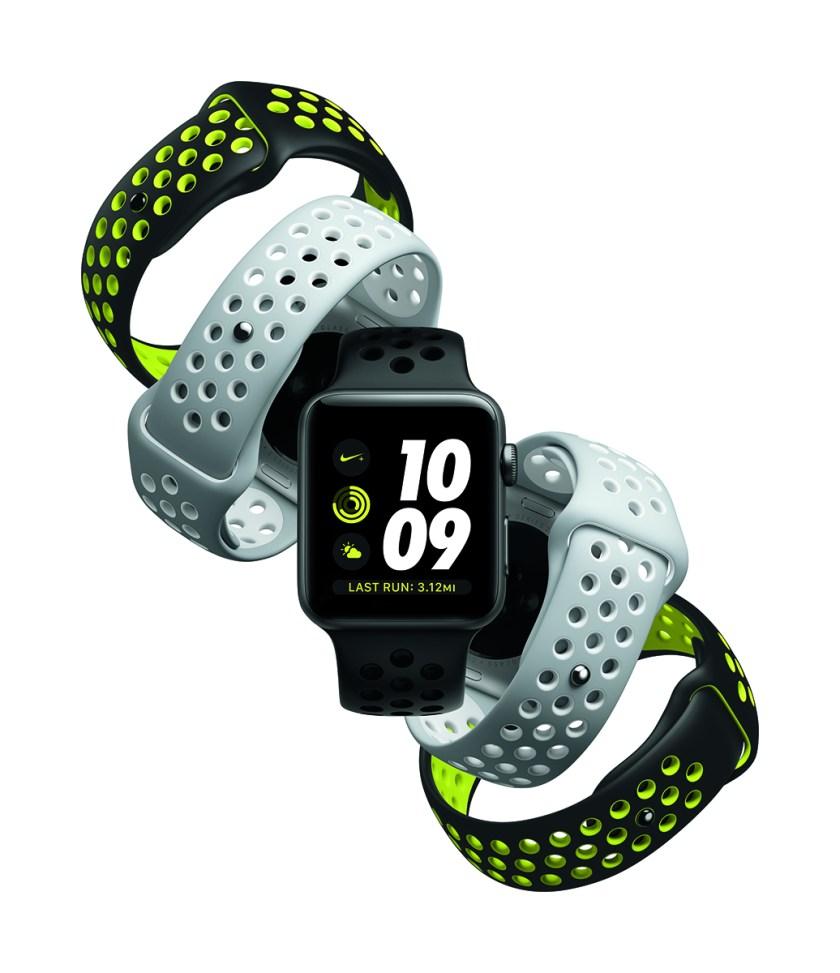 Nike+ Band (Apple)