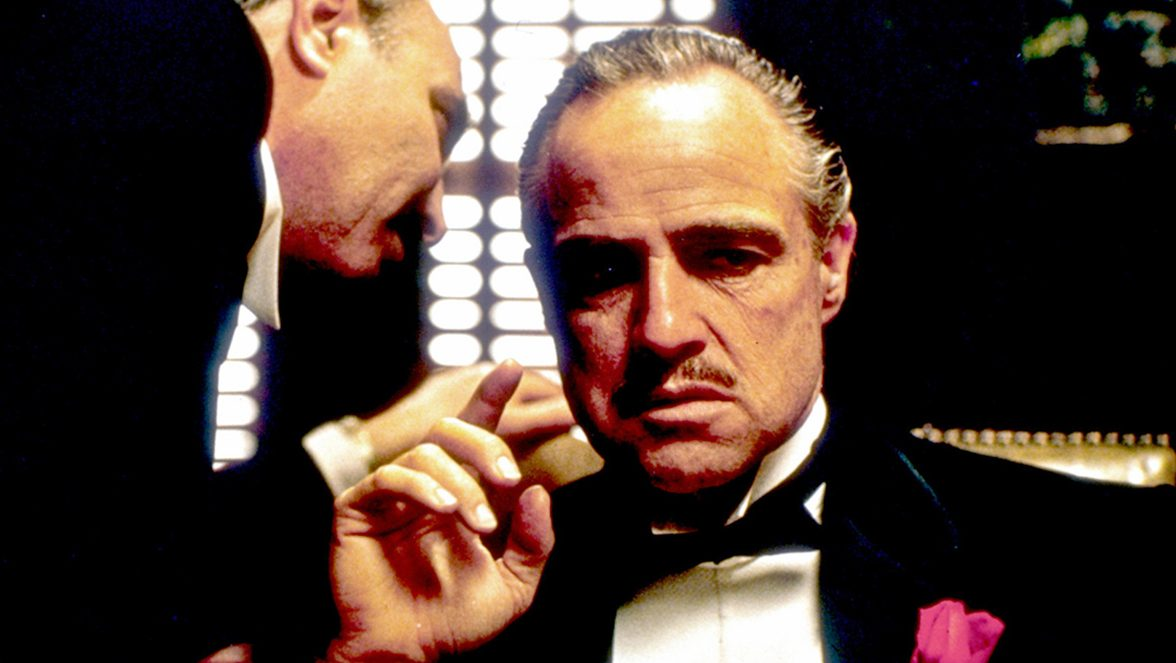 The Godfather (Paramount Pictures)