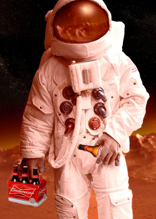 Bud Mars