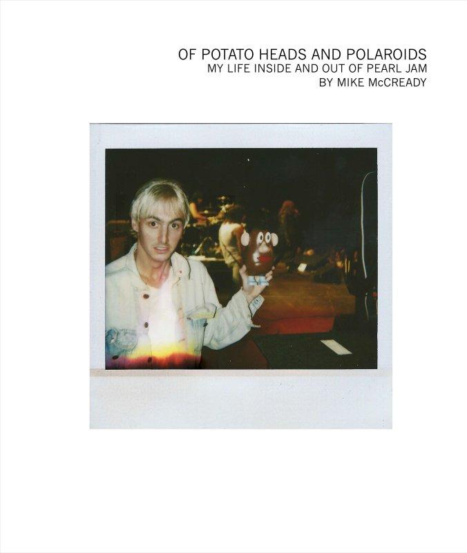Of Potato Heads And Polaroids