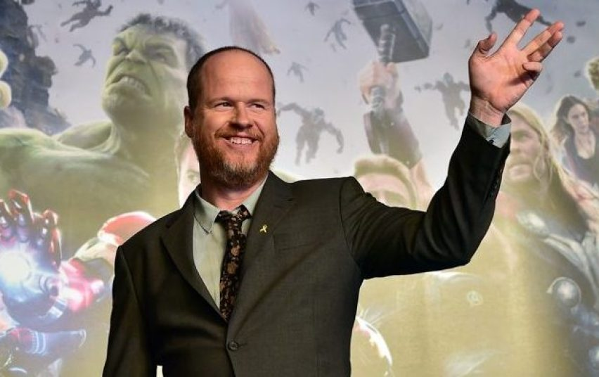Director Joss Whedon poses for a photo session during a press conference to promote Marvel's 'Avengers: Age Of Ultron' in Seoul on April 17, 2015. Whedon is reportedly attached to a 'Batgirl' film for rival Warner Bros. (JUNG YEON-JE/AFP/Getty Images)