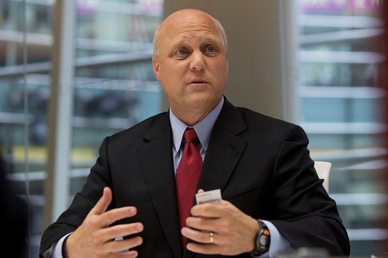 Mitch Landrieu, mayor of New Orleans. (Credit: Bloomberg / Contributor)