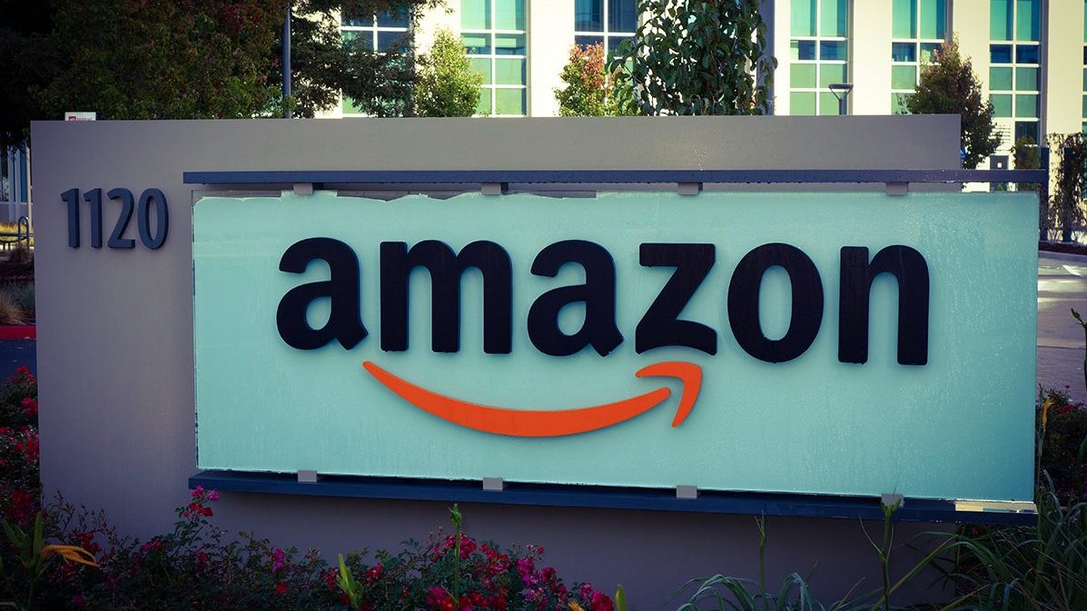 Amazon Could Be the First Trillion-Dollar Stock