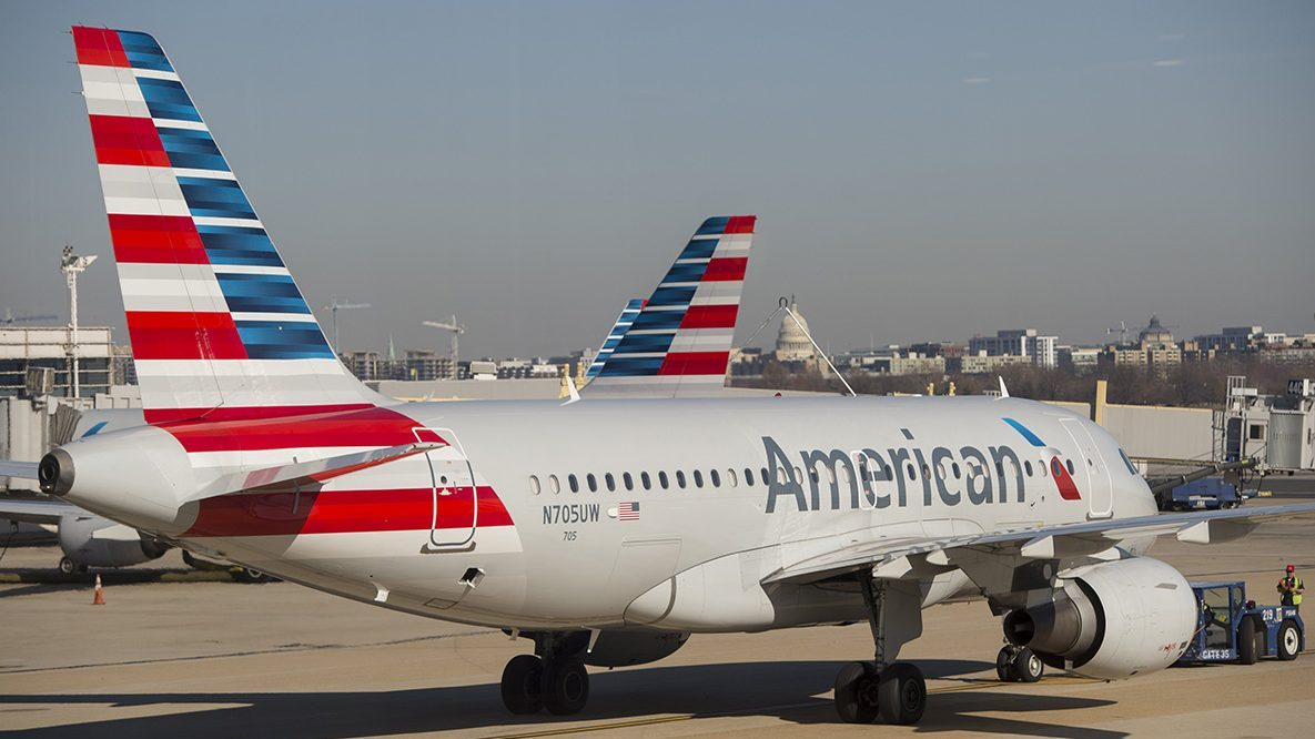 Does American Airlines Have Another United Situation on Its Hands?