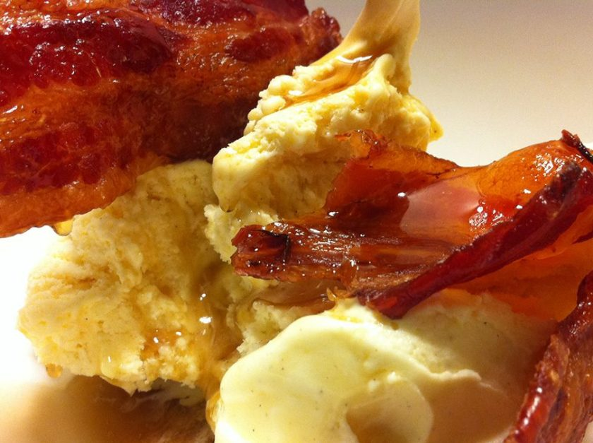 Why Ice Cream's More Important Than Bacon When Calculating Inflation
