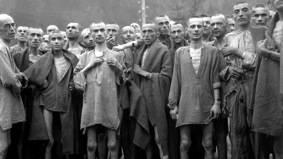 The Allied Powers Knew About the Holocaust Long Before What Was Previously Assumed