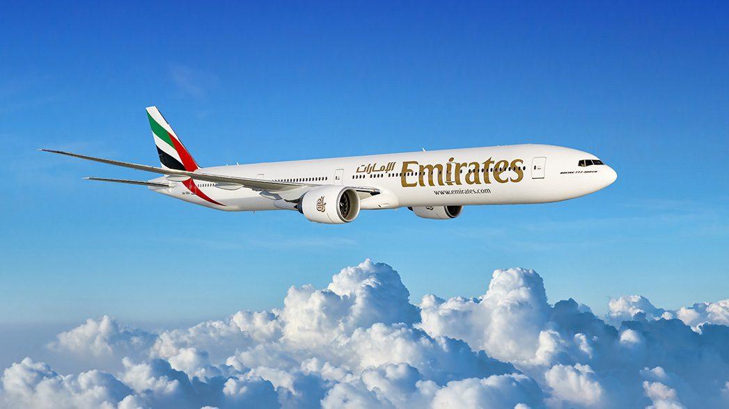 Emirates Airline Trolling United
