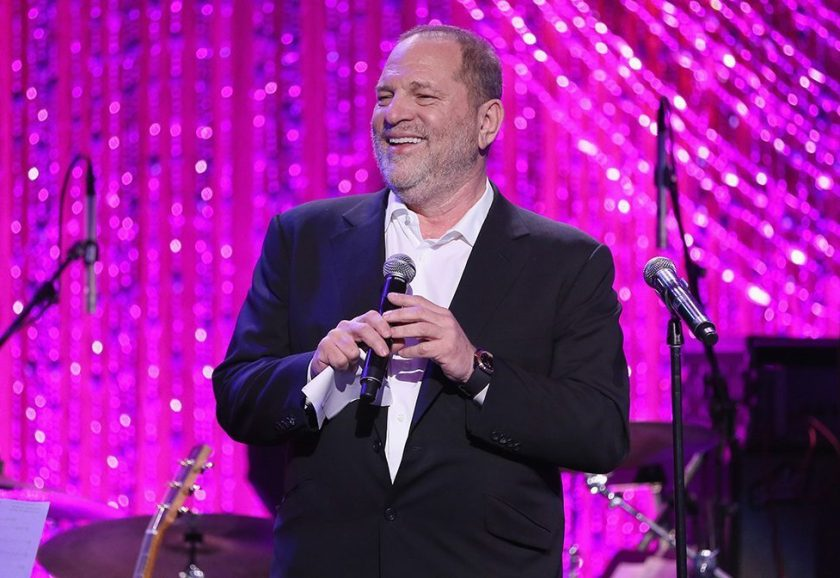 Could Harvey Weinstein Save the Oscars?
