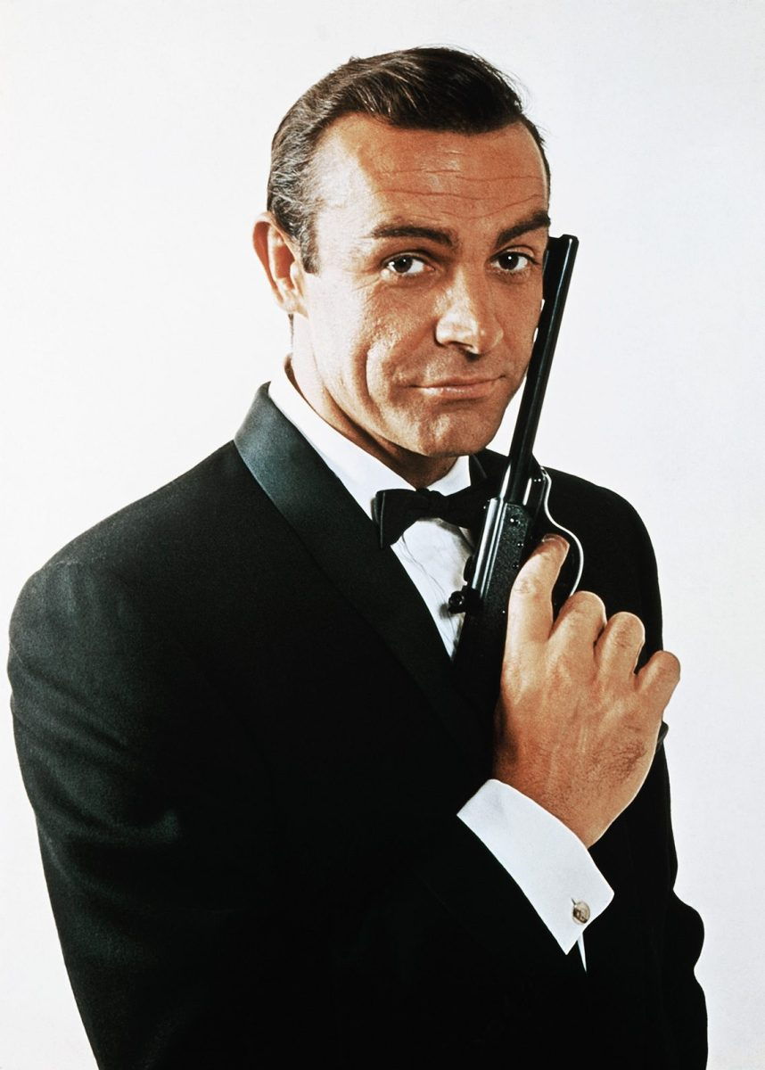 Five Movie Studios Vie for Rights to James Bond