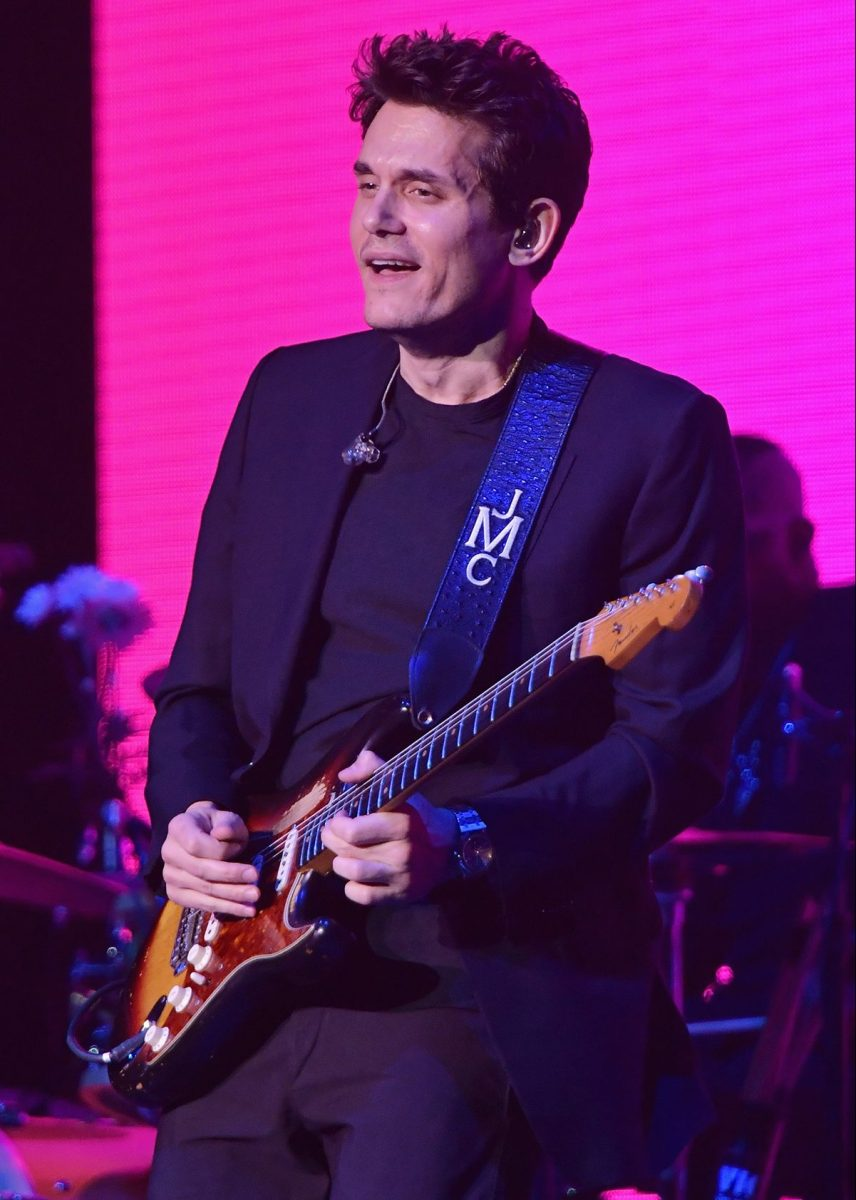 John Mayer's New Single, 'Still Feel Like Your Man'