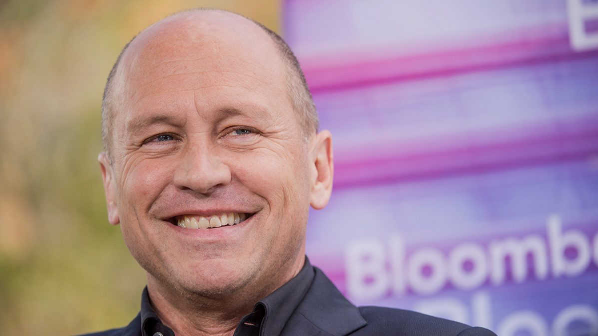 Meet Mike Judge, the Slacker Soothsayer