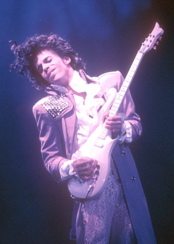 New Prince EP, 'Deliverance,' Out on April 21