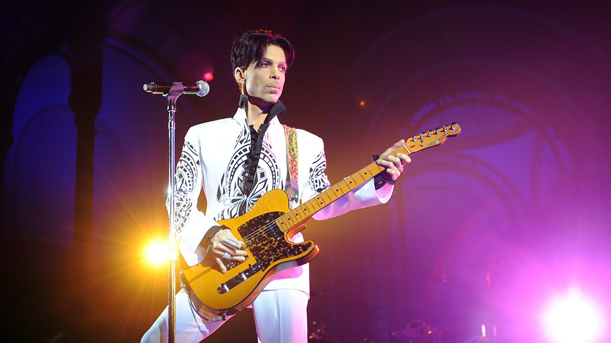 New Information on Prince's Last Days