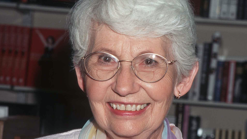 Dorothy Mengering. Photo by Ron Galella, Ltd./Contributor/Getty