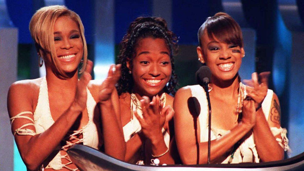 Listen to TLC's New Single, 'Way Back'