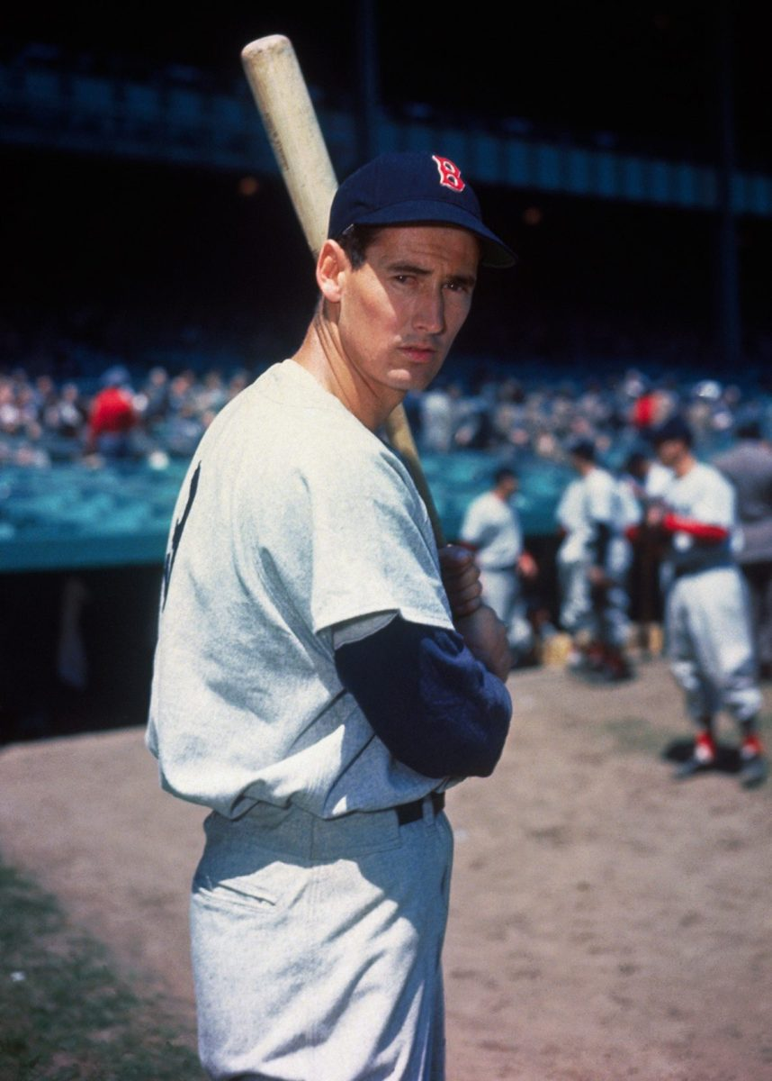 Looking Back at Esquire's Groundbreaking Feature on Ted Williams