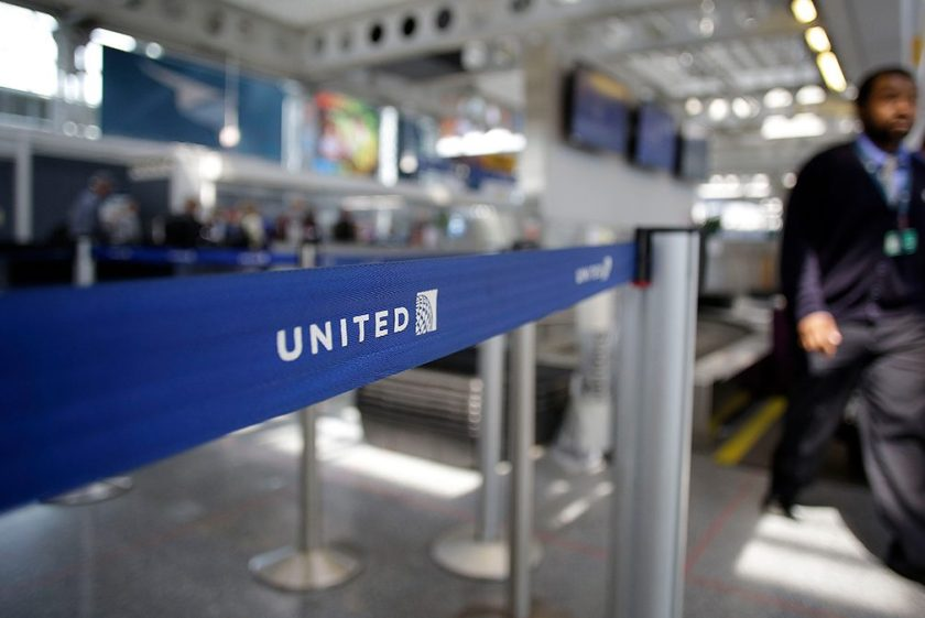 United's Decision to Remove Passenger Was 'Years in the Making'