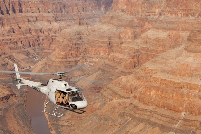 Your Next Vegas Adventure Should Be in the Great Outdoors
