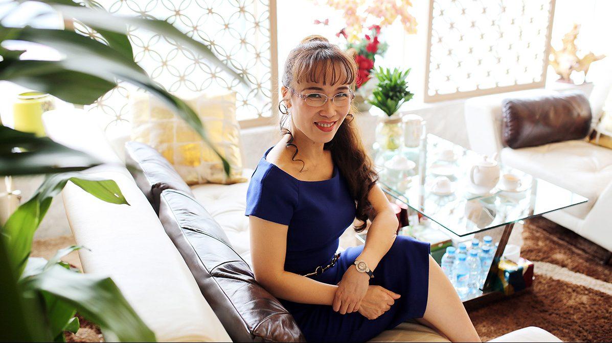Vietnamese Businesswoman Made Billions on Bikinis