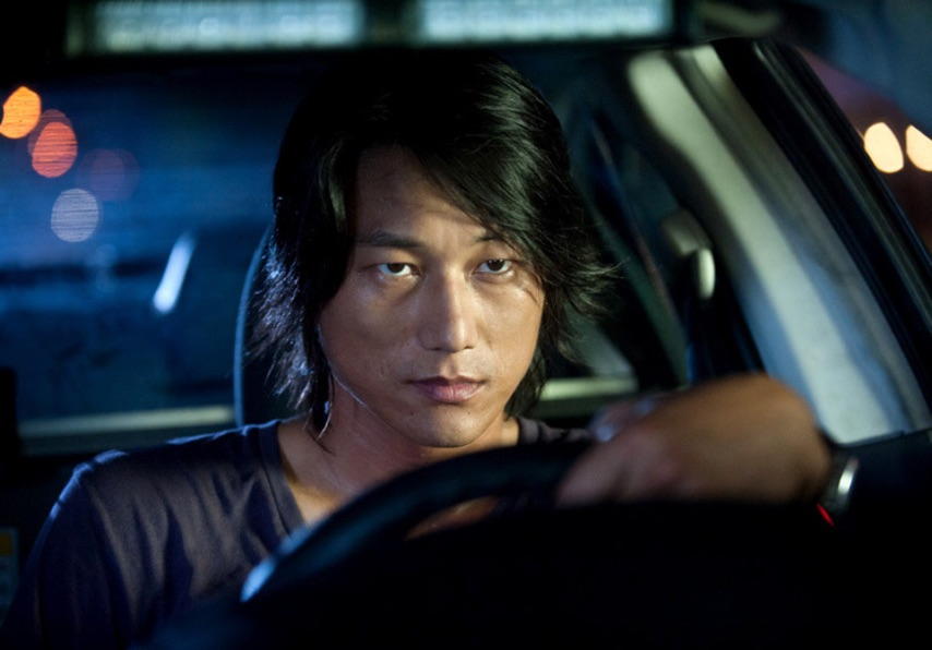 Sung Kang's Han was a fixture in several of the 'Fast and Furious' movies (Universal)