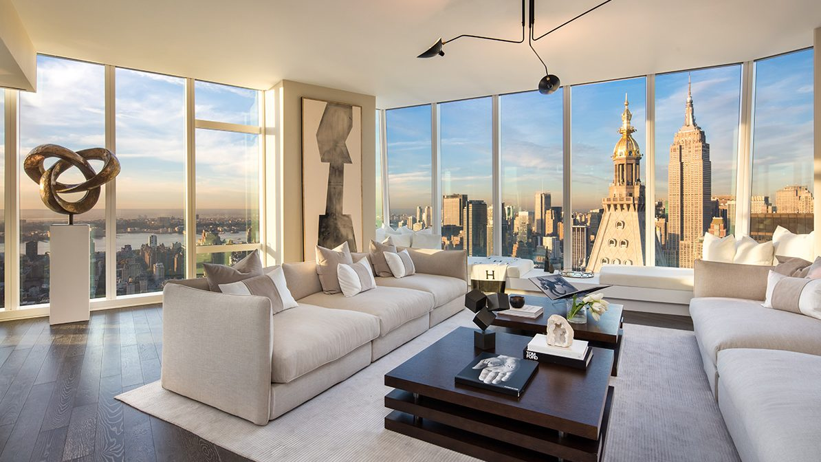 Madison Square Park Tower Luxury Apartment For Sale ...