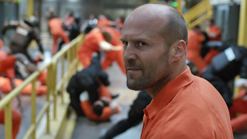Jason Statham's reformed villain lends his fists to the good guys' cause in 'The Fate of the Furious' (Universal)