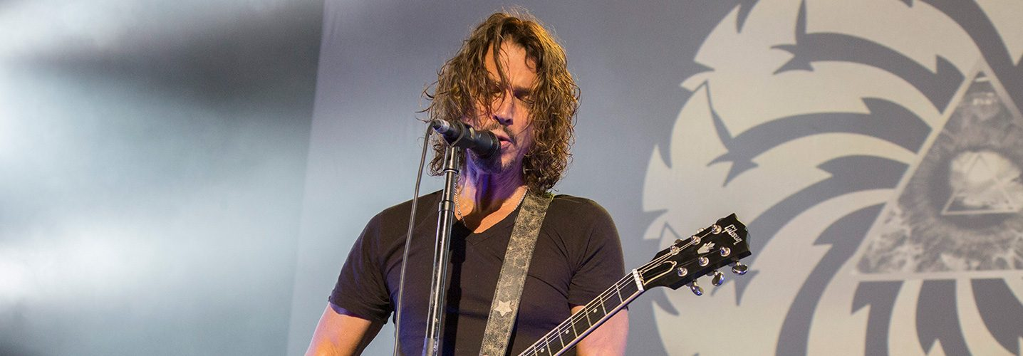 Chris Cornell, Frontman and Guitarist for Soundgarden, Dead at 52