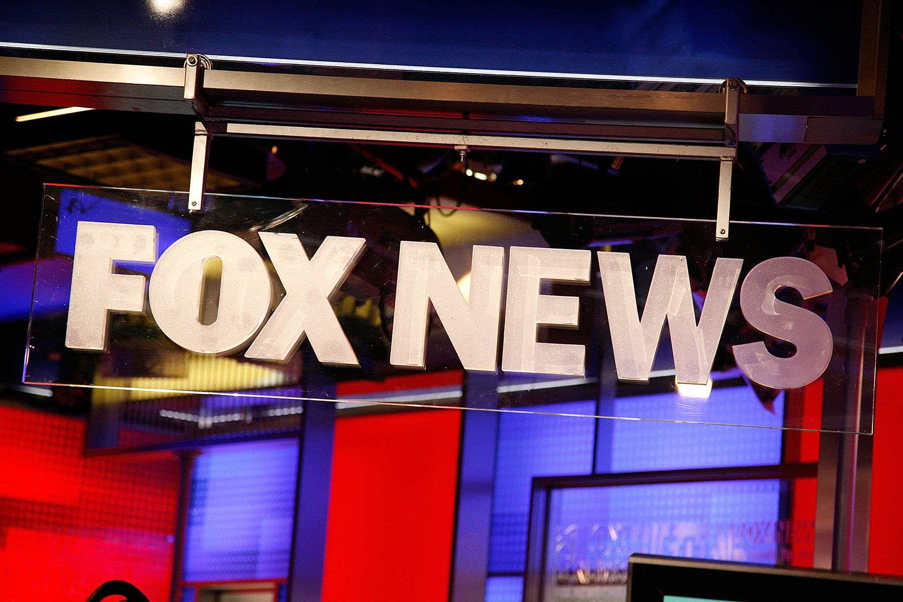 Fox News Ratings Behind MSNBC and CNN On Rough News Day For the
