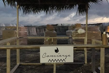 Fyre Festival Organizers Hit With $100 Million Lawsuit