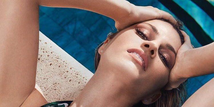 Erin Andrews Does Rare Bikini Photoshoot For Health Magazine Insidehook