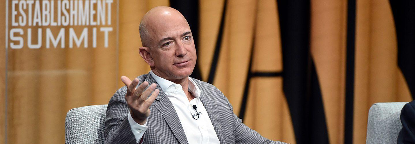 Help Jeff Bezos Become a Better Philanthropist