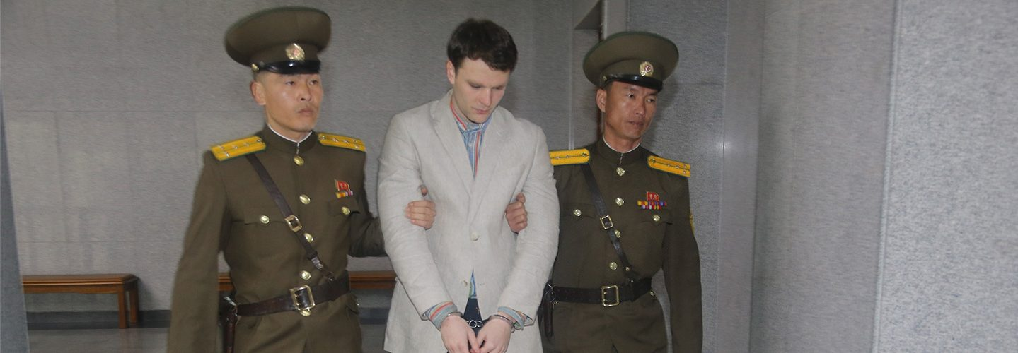 Did Dennis Rodman Help Get This American College Student Released From North Korea?