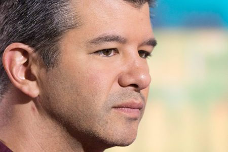 Maureen Sherry on Uber's Travis Kalanick Scandal, Bro Culture, and Its Fallout