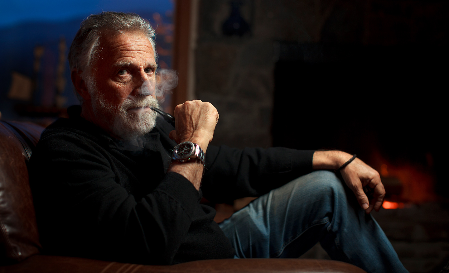 c38c5303e5 ... president's birthday party. The Most Interesting Man in the World
