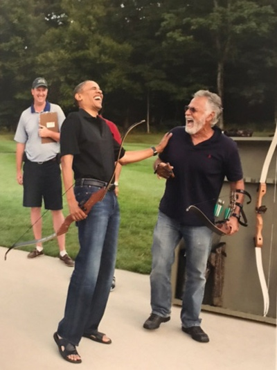 aa4e9b77ea Barack Obama Has Friendship With the Most Interesting Man in the ...