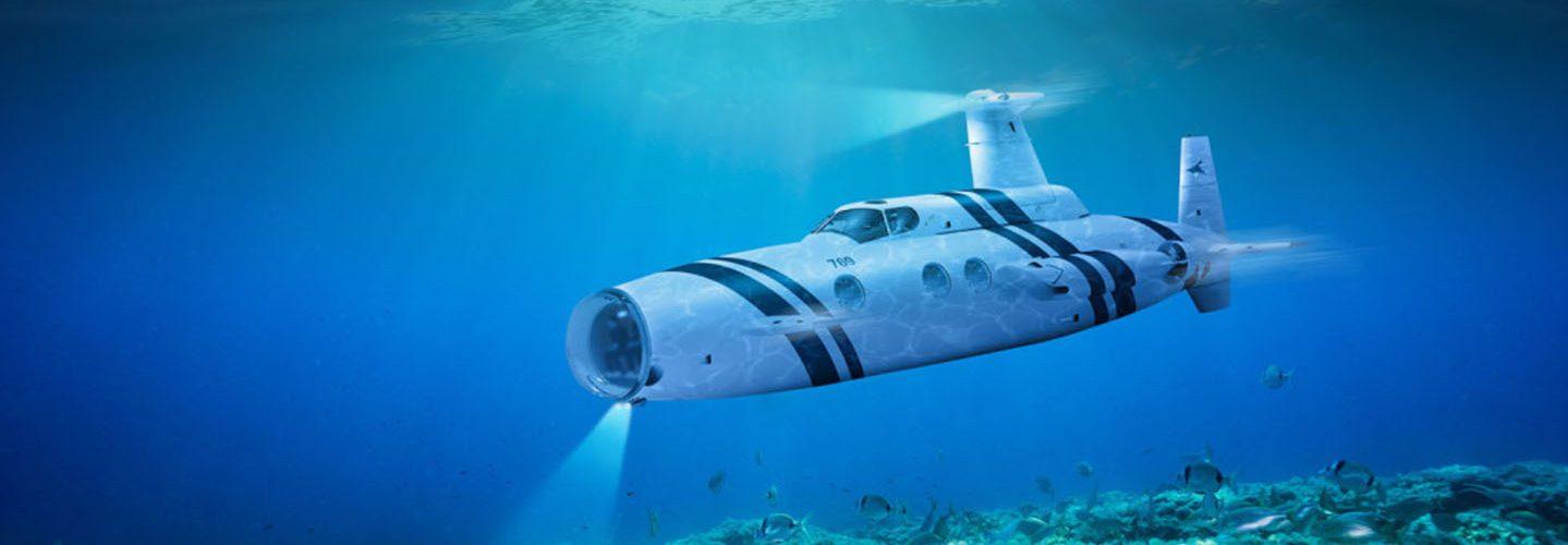 The Neyk Submarine
