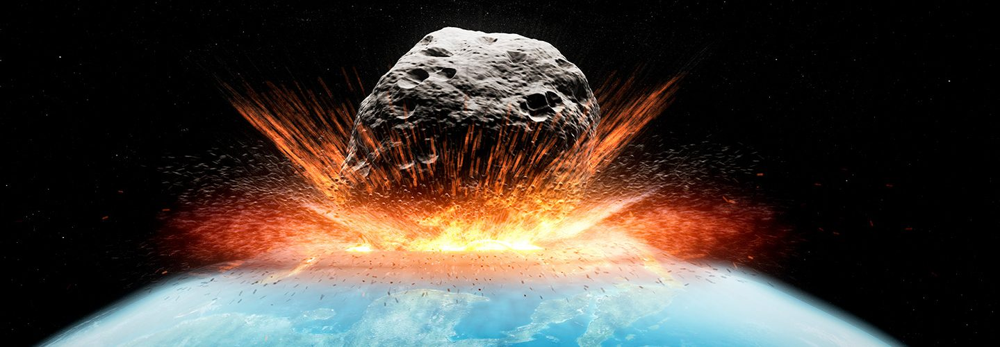 Asteroids Are Crashing Into Earth More Than Twice As Often Now