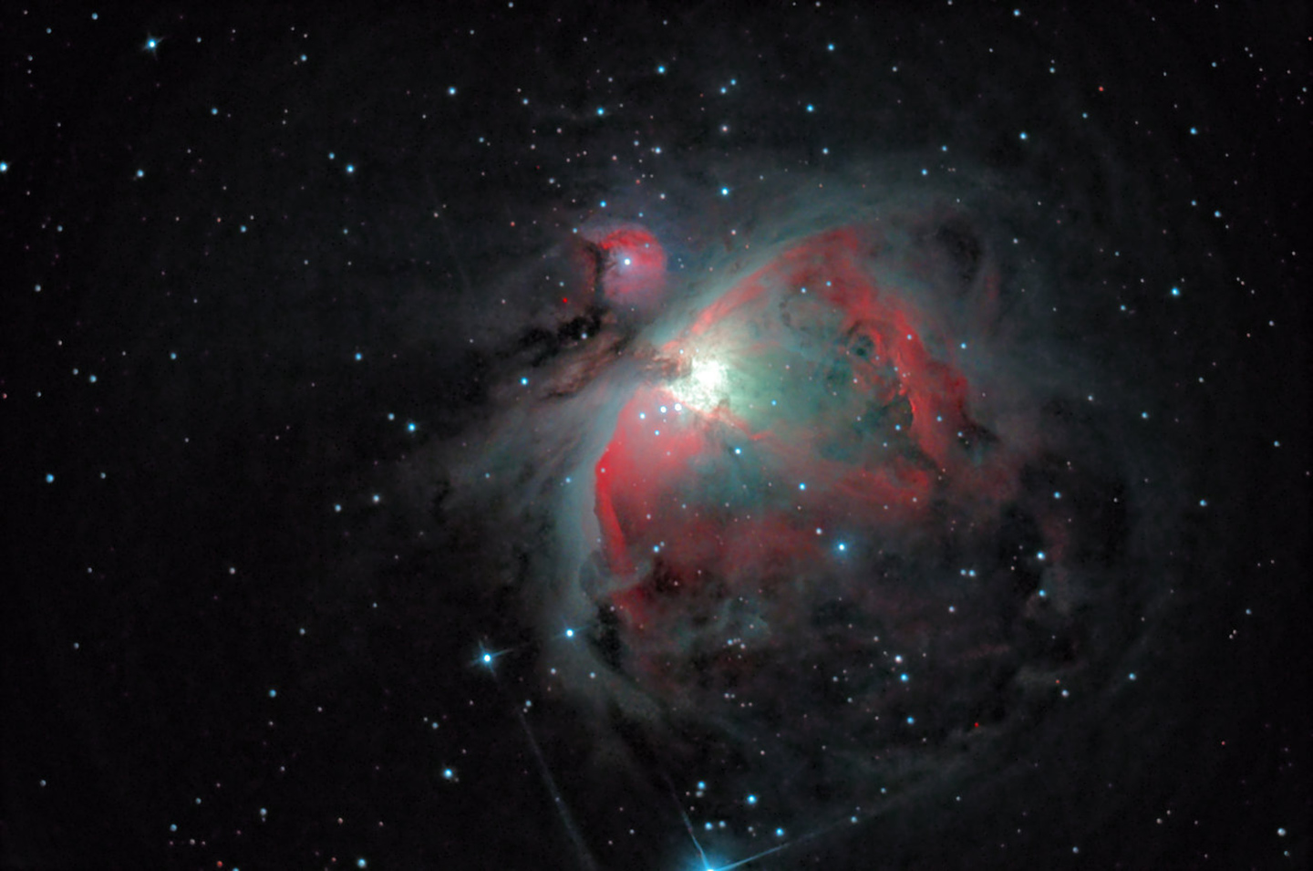 Insight Astronomy Photographer of the Year 2017