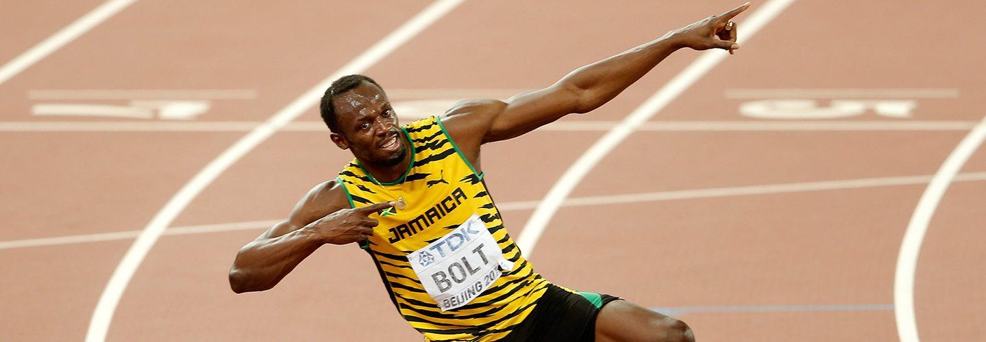 Usain Bolt: Investigating Fastest Sprinter in History's ...