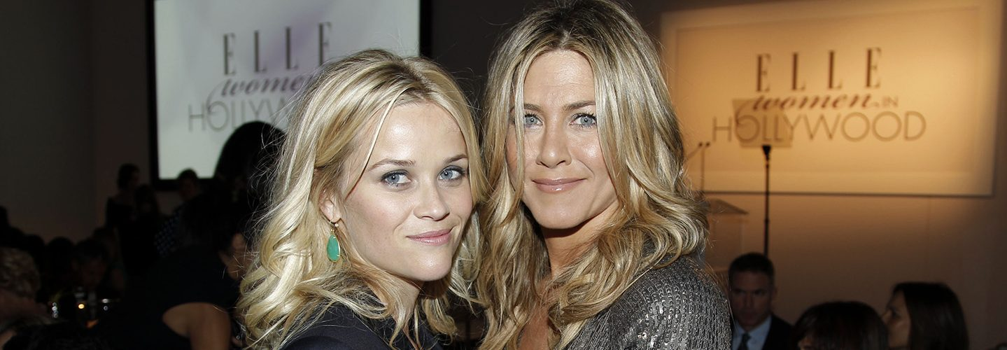 jennifer aniston reese witherspoon series