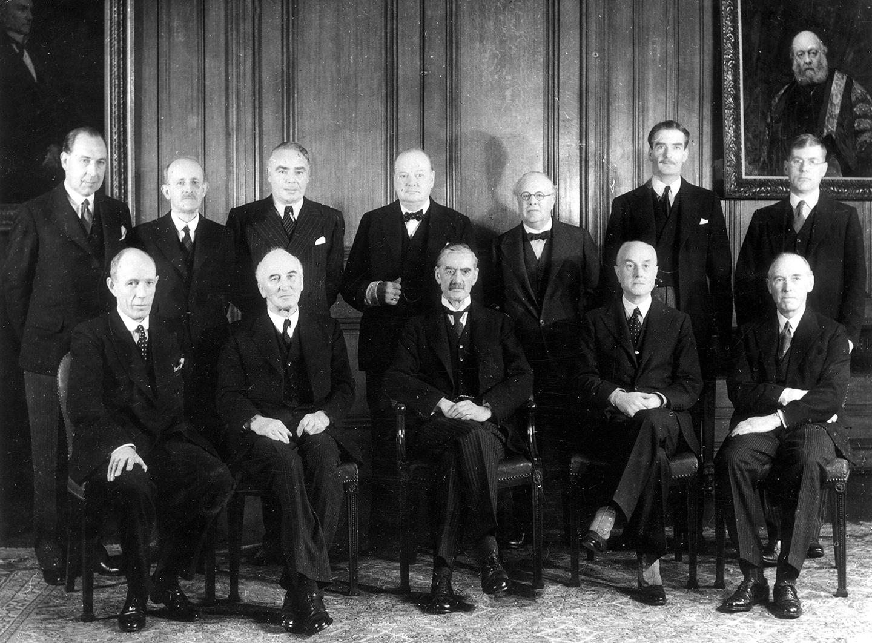 British War Cabinet