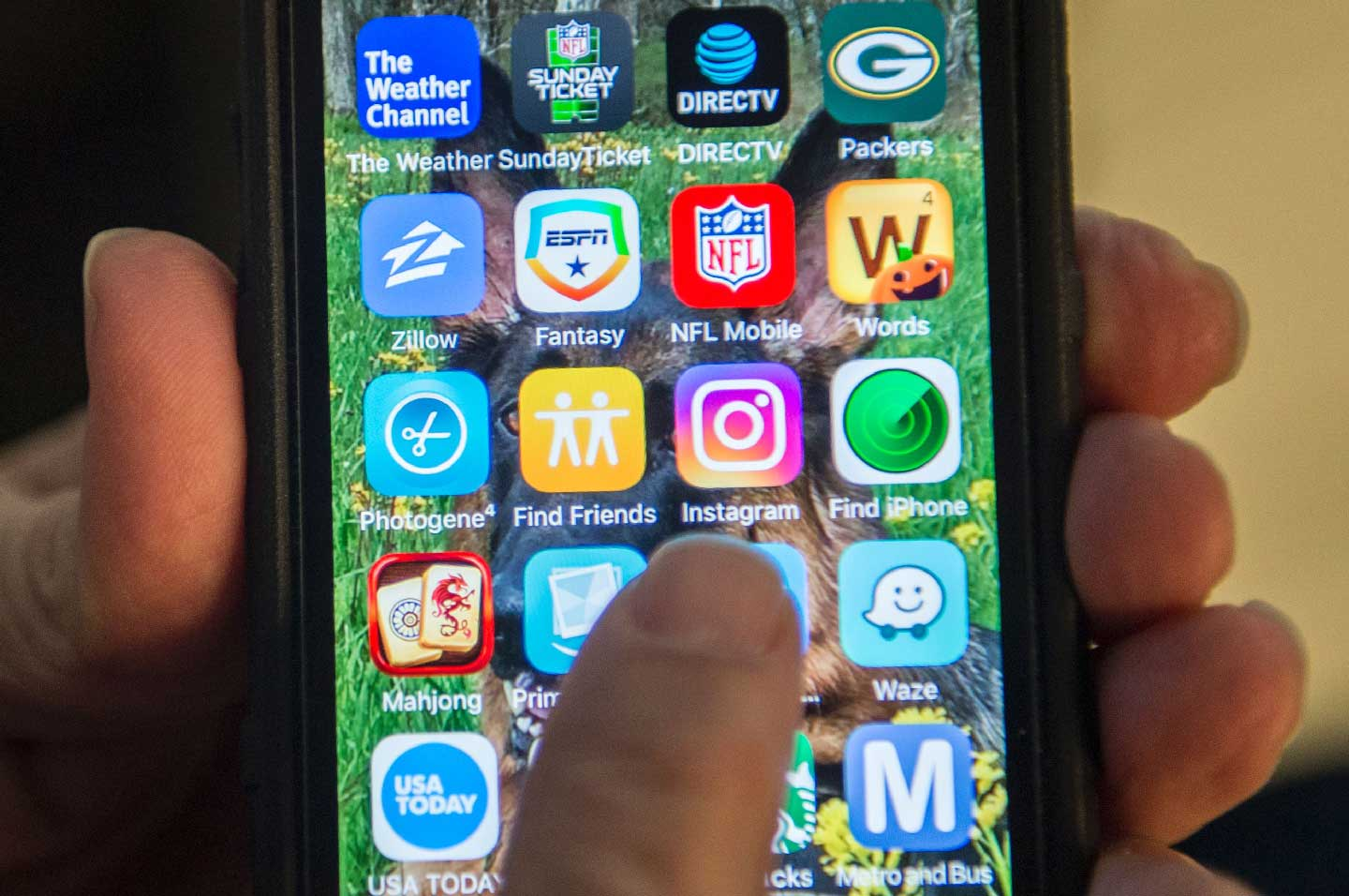 Your Apps are Selling Information on Everywhere You Go