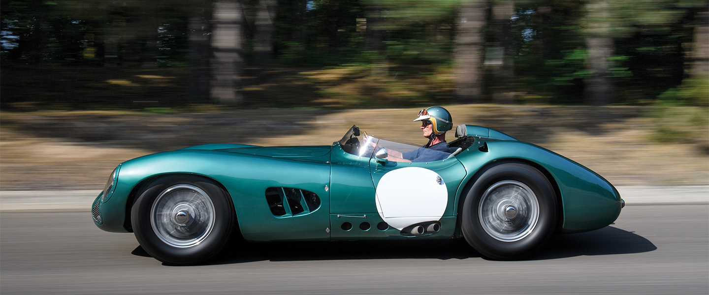 1956 Aston Martin Dbr1 Sold For 22 5 Million At Record Breaking Auction Insidehook