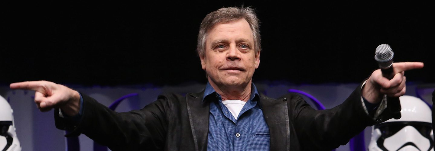 Mark Hamill Supports Valerie Plame Wilson's Campaign to Buy Twitter, Dump Trump