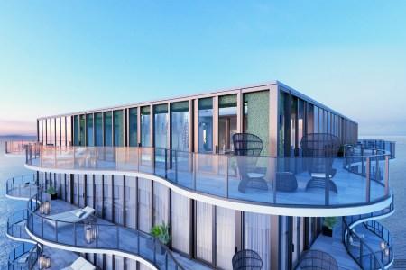 Regalia penthouse Miami