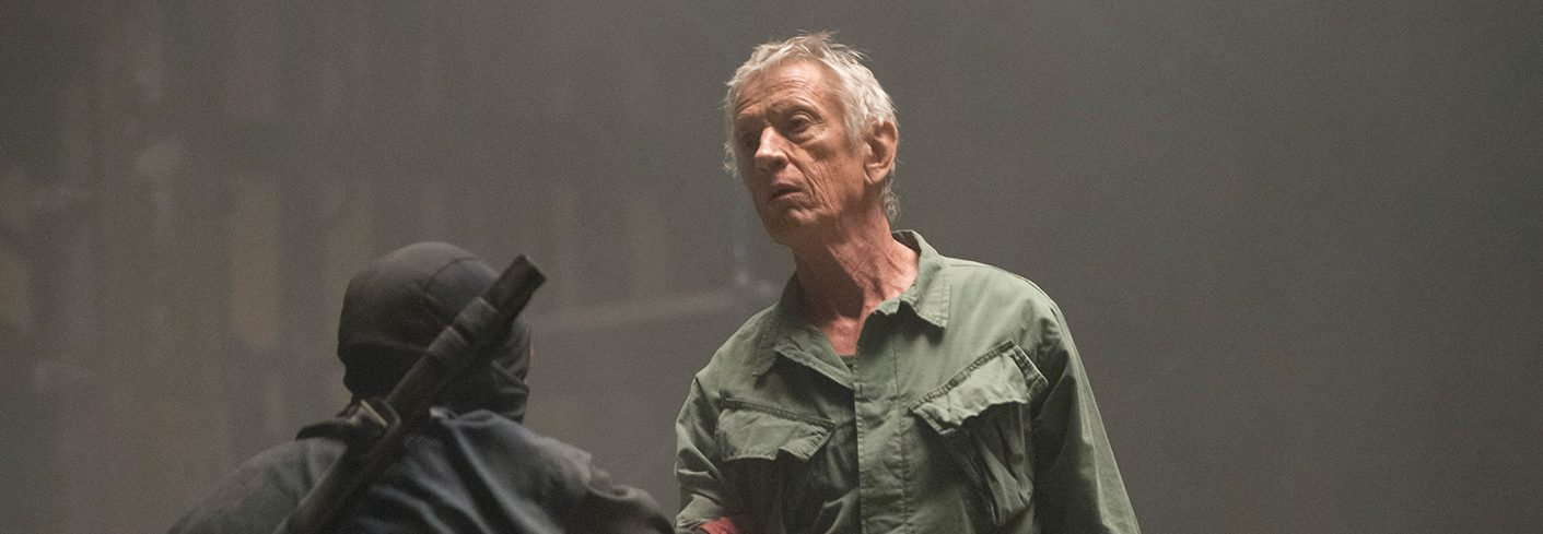 Scott Glenn Is Still a Badass and Landing Roles at 76