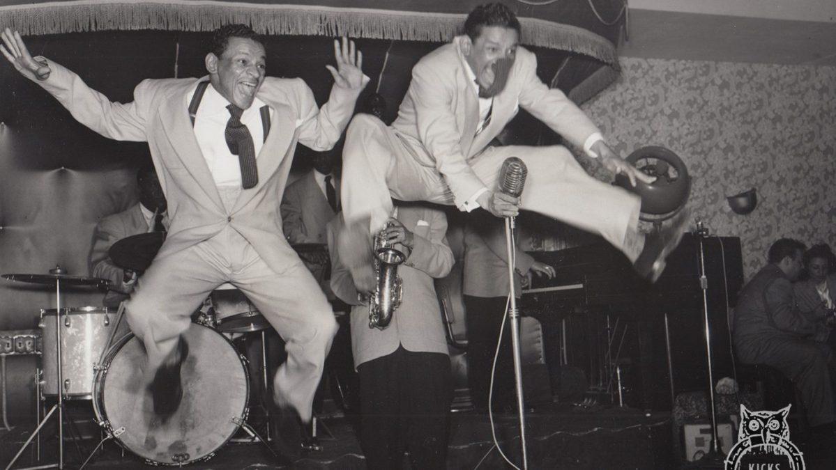 Birth of Rock 'n'' Roll