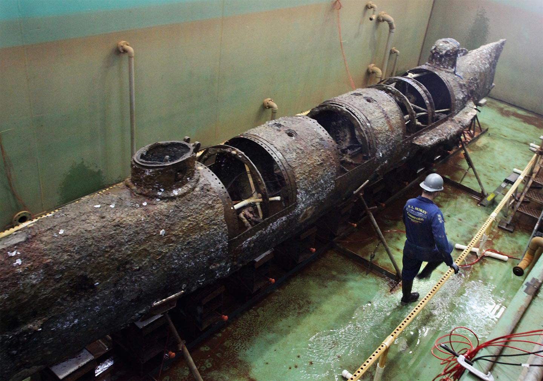 Фото судов на подводных крыльях этой