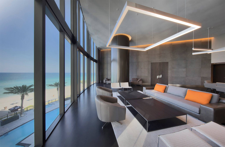 Porsche Design Tower >> The 840 Million Porsche Design Tower Is The Ultimate In Luxury