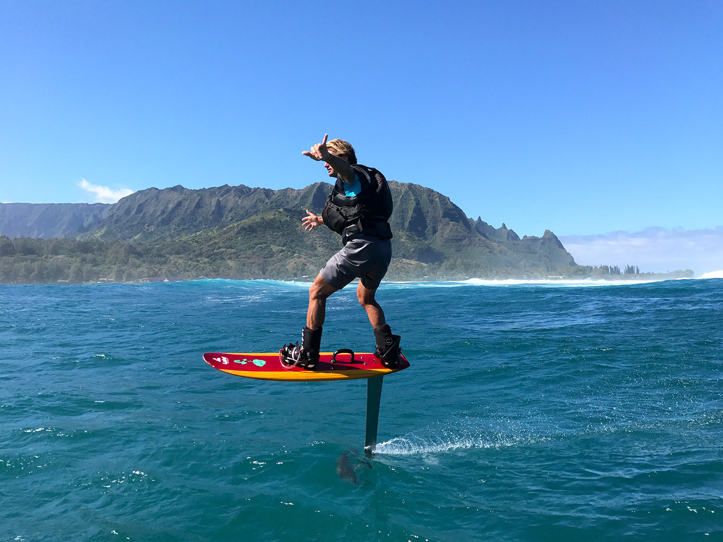 Laird Hamilton on the Meaning of Life